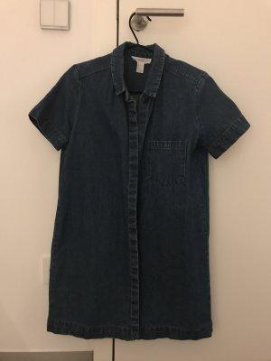 Modernes Denim Kleid