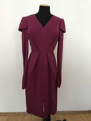 modernes Kleid im Stil der 80er