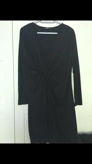 Bik Bok Long Shirt black