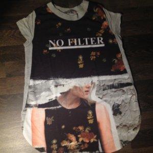 Modernes Shirt von Bershka