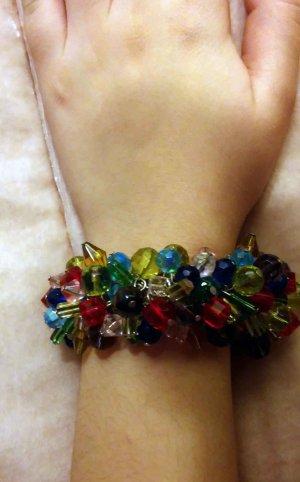 Modeschmuck: Armband