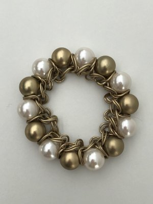 Bangle wit-beige