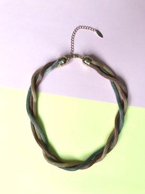 Modeschmuck Halskette Statementkette