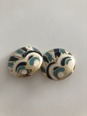 Pierre Lang Earclip multicolored