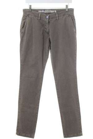 modfitters Chinohose khaki Casual-Look