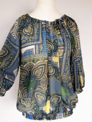 modische Bluse von S. Oliver