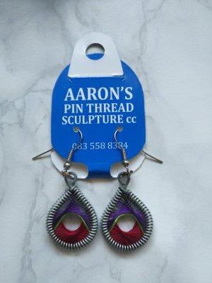 Modische Damen Ohrringe