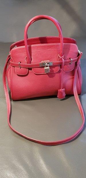 modische Handtasche Kelly Bag Style