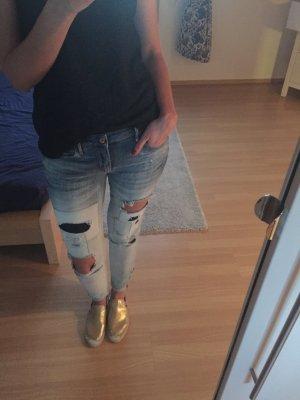 Modische Jeans von Le Temps Des Cerises