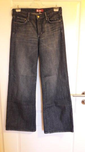 Modische Marlene-Jeans, gr. 38 von H&M