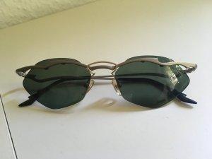 """Modische/metallisch Sonnenbrille  von """"Eschenbach"""" , hervorragende Glasqualität, NP=99€"""