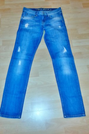Modische Mexx Jeans Gr. 40