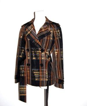 modische Outdoorjacke - Trenchcoat von Zara - Gr. S