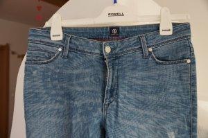 modische schicke Bogner Jeans
