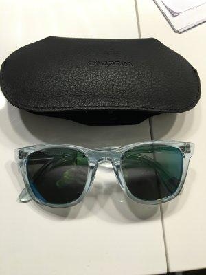 Modische, verspiegelte Sonnenbrille von Carrera