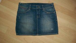 Modischer Jeansrock von PUMA