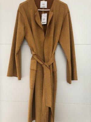 Modischer Mantel