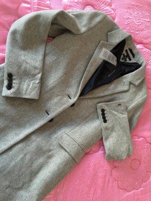 Modischer Mantel in grau original Tommy Hilfiger NEU