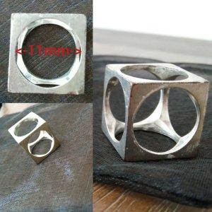 Modischer Ring Hipster Schmuck