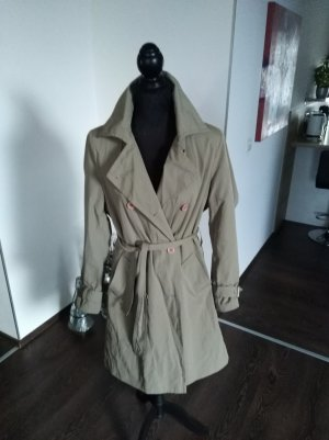 modischer Trenchcoat Gr. 38