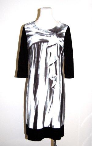 modisches - Etuikleid - Cocktailkleid - Shirtkleid von Milano - Gr. 40