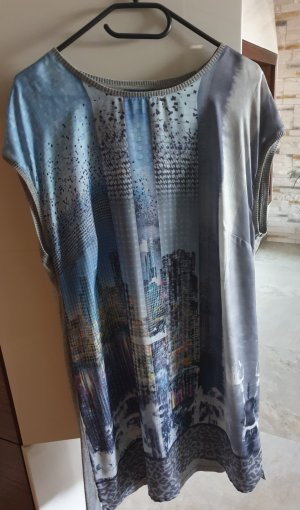 Modisches Kleid Gr46