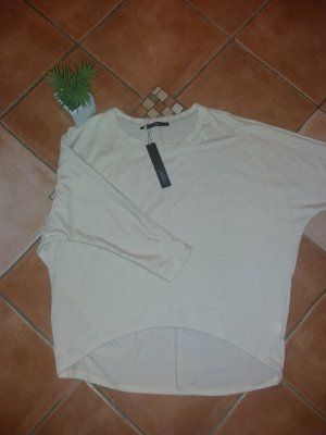 Modisches SHIRT in beige, Gr. XXL *NEU*
