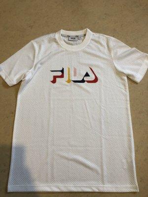 Modisches T-Shirt von FILA, Größe S