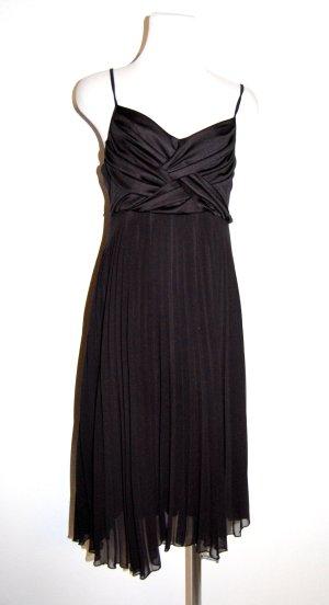 modisches Trägerkleid - Cocktailkleid - Plisseekleid von Vero Moda Gr. XL