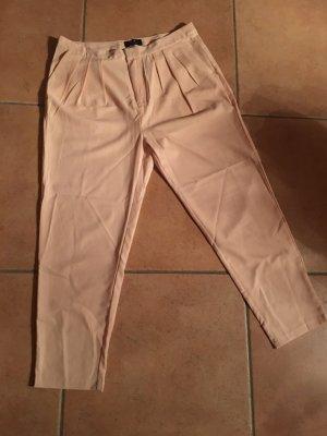 Modström Pantalone culotte color carne