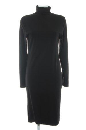 Modström Pulloverkleid schwarz Casual-Look