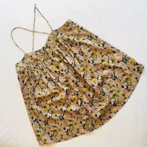 Modström Haut à fines bretelles multicolore polyester