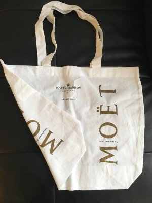 MOET ICE Stofftasche, Shopper