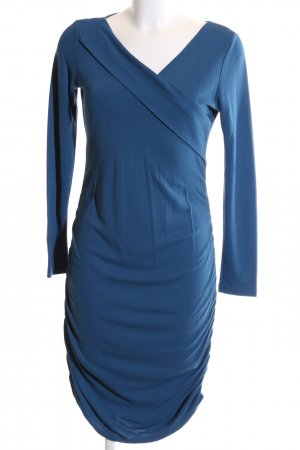 Mötivi Sheath Dress blue elegant
