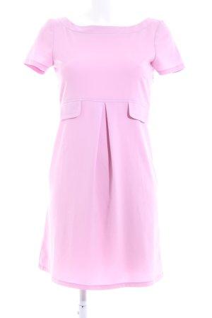Mötivi Kurzarmkleid pink Casual-Look