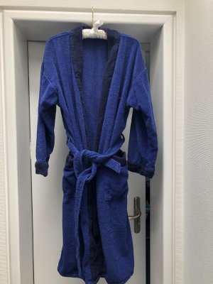 möve Peignoirs de bain bleu-bleu foncé