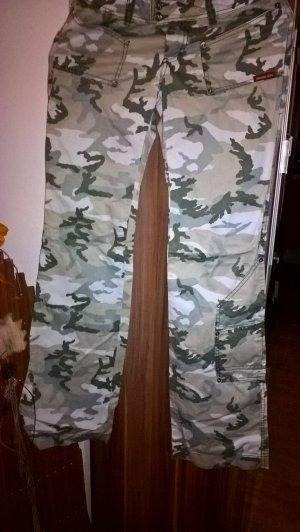 Mogul camouflage grün Gr. 30