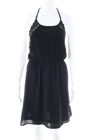 Mogul Minikleid schwarz Elegant