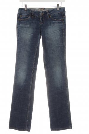 Mogul Tube Jeans blue casual look