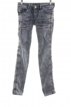 Mogul Skinny Jeans hellgrau Casual-Look