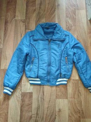 Mogul College Jacket multicolored mixture fibre