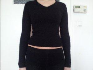 Mohair pullover von Hallhuber