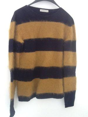 Mohair Pullover von Roberto Collina