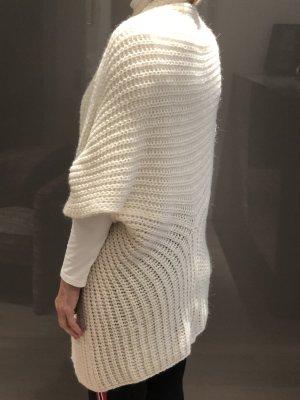 Knitwear natural white