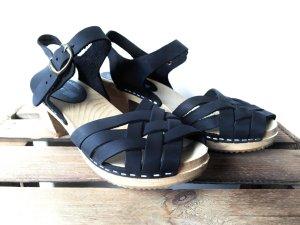 Moheda Platform High-Heeled Sandal multicolored