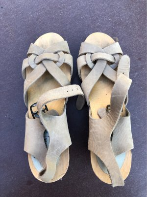 Moheda Clog Sandals multicolored