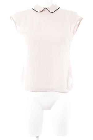 Mohito Blusentop rosé Business-Look