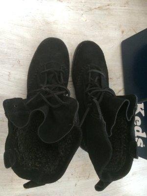 Mokassin Stiefelette Sneaker NEU!!