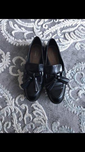 Mokassins von Zara  1 mal getragen