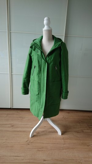 Boden Duffel Coat green
